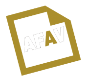 Logo AFAV