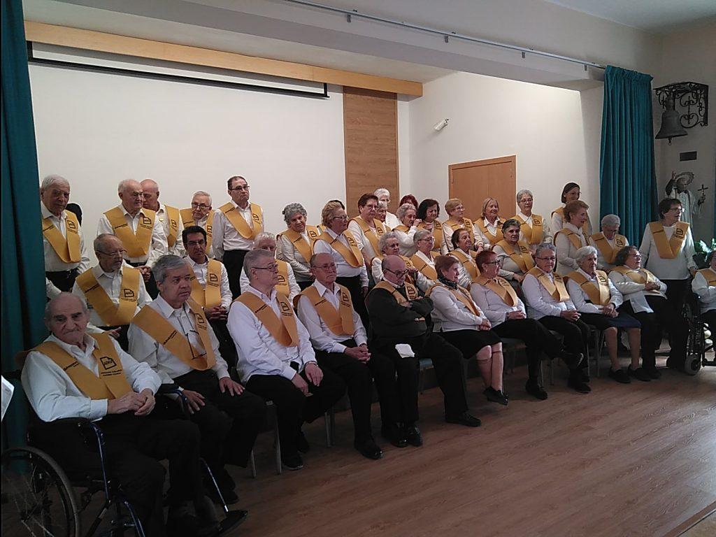 coro alzheimer